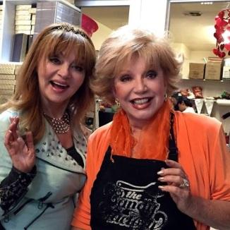 Ruta and Judy